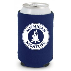 MI Nightlife Koozie