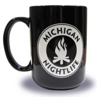MI Nightlife Mug