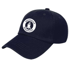 MI Nightlife Navy Hat