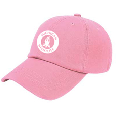 MI Nightlife Pink Hat